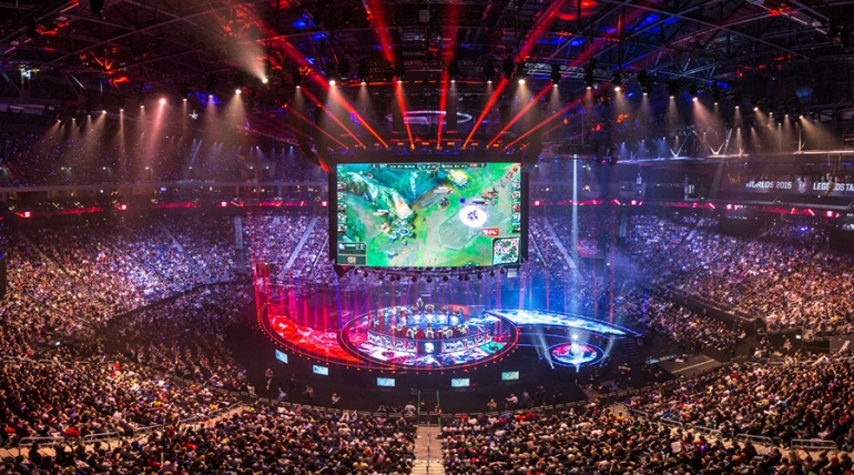 Esports Report in Italy 2019