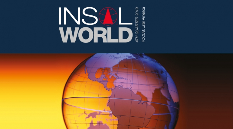 INSOL WORLD: The Italian Code of Business Crisis