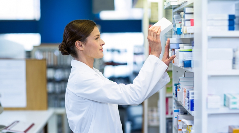 Italian pharmacies take up  the free market and competition challenge